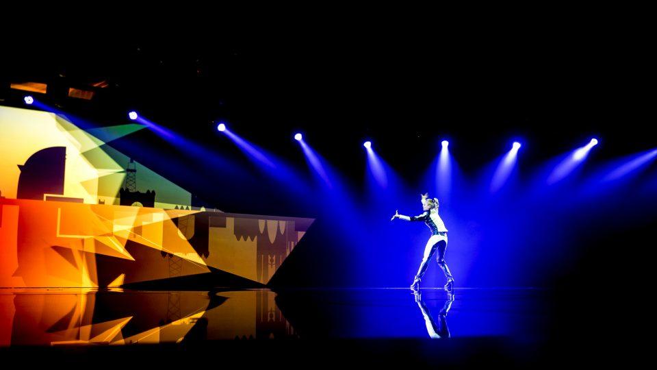 Audi Summit Barcelona 2017 Foto: Sandra Schink
