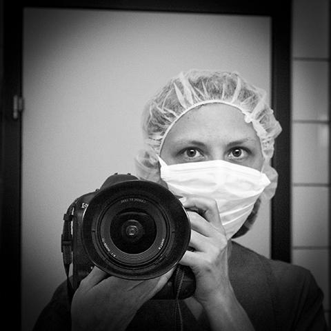 Medizinische Fotografie