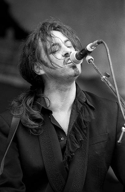 Bob Geldof 1991