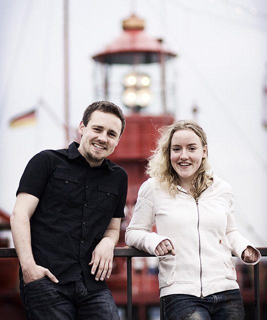 Florian & Ann-Kathrin