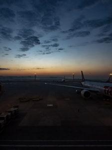 Flughafen São Paulo-Guarulhos (GRU)
